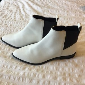 498c38a5ebbfb Women Asos Chelsea Ankle Boots on Poshmark